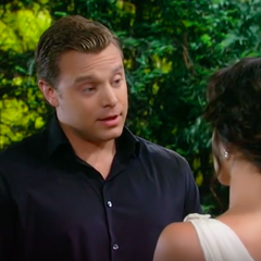 Jason says his vows to Sam