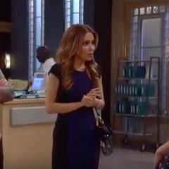 Telling Olivia that Lulu got her memory back (2013)
