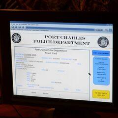 PCPD Arrest Database