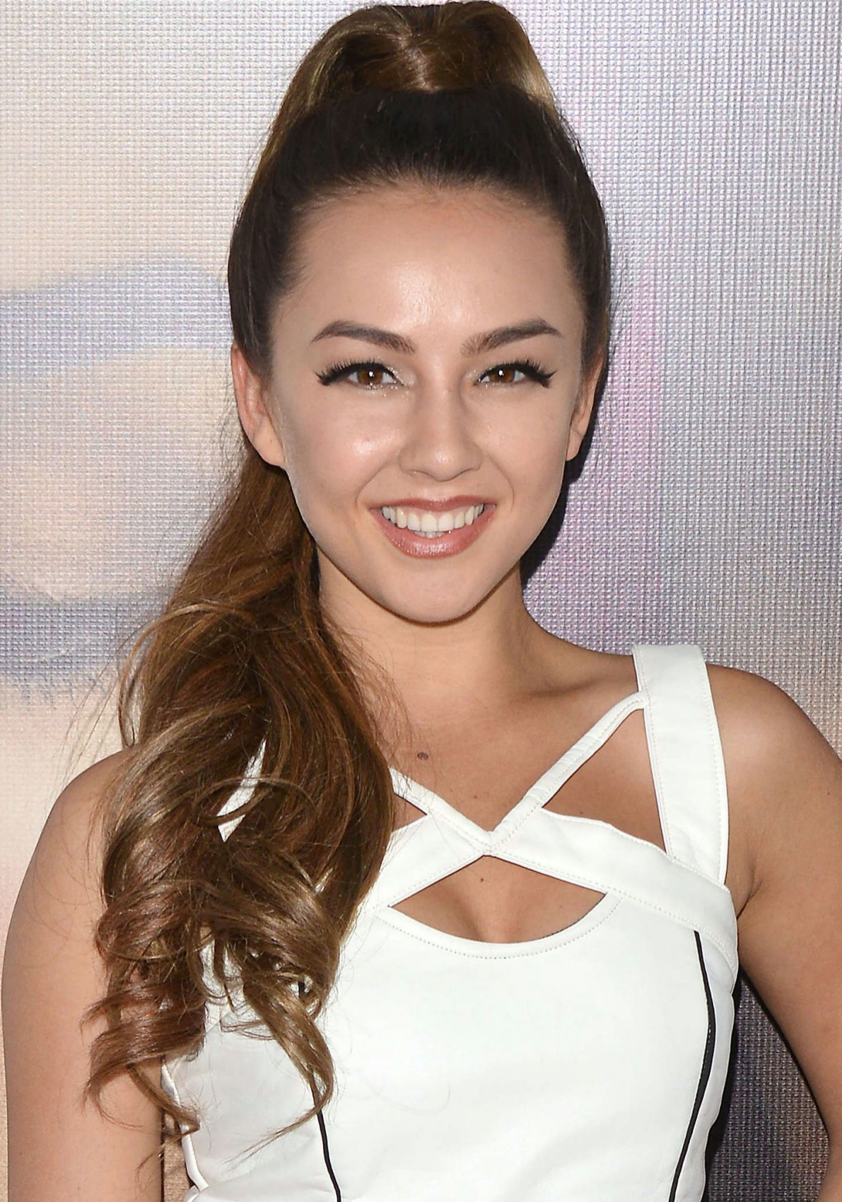 Lexi Ainsworth born October 28, 1992 (age 26)