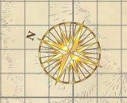 Compas Rose2