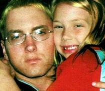 Biological-daughter 7-facts-on-eminem
