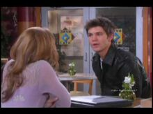 Casey Deidrick Chad Days Of Our Lives March 22 2011