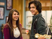 Tori and Beck