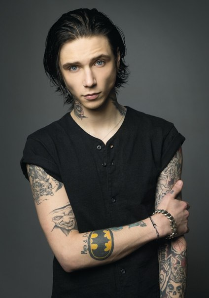 andy biersack general hospital the next generation wiki fandom