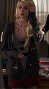 Jenny-humphrey-and-marc-jacobs-cashmere-blend-zipper-cardigan-gallery