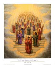 Gospel-choir-of-angels