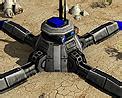 Termite drone icon