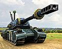 Claymore howitzer icon