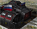 Command bunker icon
