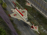 MiG Bomber
