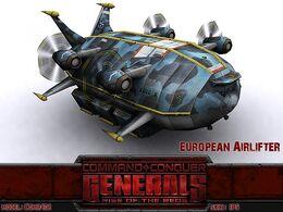 EU Airlifter 1