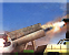 Rocket buggy ground attack icon