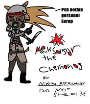 AleksandrTheChernohog