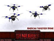 American Targeteer Drone 2