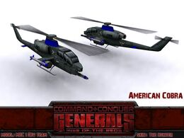 Americancobra