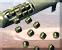 Cluster mines icon