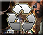 Recycler recover salvage icon