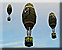 Tiger gunship deploy icarus mine icon