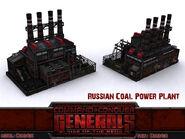 Russian CoalPwrPLnt