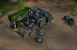 LogisticsCenter