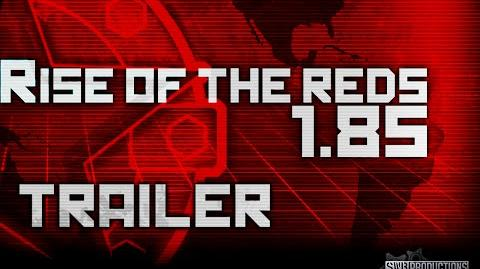 Rise of the Reds 1