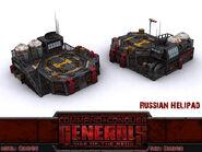 Russian Helipad 2