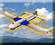 Deploy scout drone icon