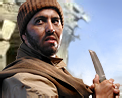 Hijacker icon