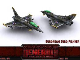 EU EuroFighter 2.1