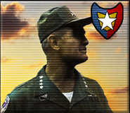 Tank Command General Bradley