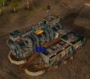 Barracks (ECA)