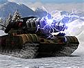 Tesla tank icon