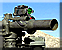 Tow missile launcher icon