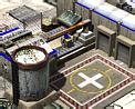 Supply center icon