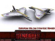 EU Vulcan Ntrn