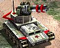 Gattling tank icon