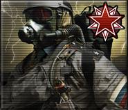 Advanced Weapons General Aleksandr
