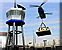 Supply center chinook supply point icon