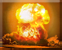 Launch nuclear missile icon