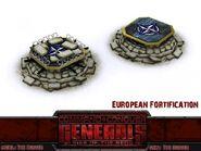 EU Fortification