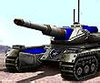 Crusader tank icon