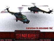 EU Bloodhound