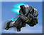 Venom take off icon