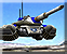 Crusader hover drive addon icon