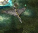 Vulcan Bomber/Strategic