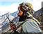 Civilian informant icon