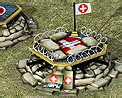 Medic outpost icon