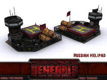 Russianhelipad