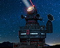 Early warning outpost icon